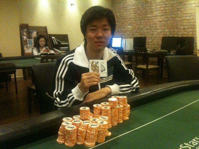6월 25일 토요일 GG Poker 300만 개런티 토너먼트! 105