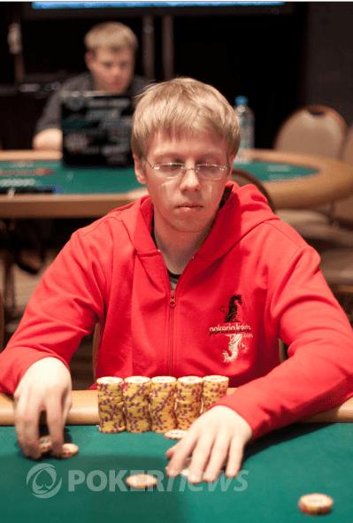 PokerNews LT komanda pakeliui į WSOP! 101
