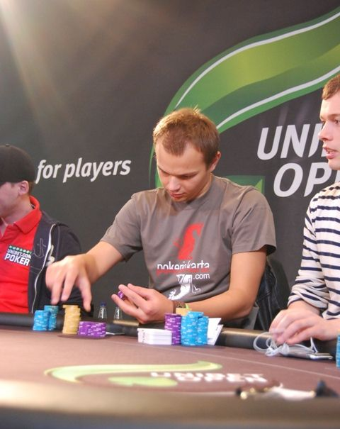 PokerNews LT komanda pakeliui į WSOP! 102
