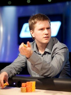PokerNews LT komanda pakeliui į WSOP! 103