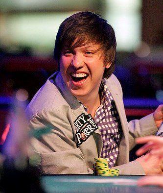 PokerNews LT komanda pakeliui į WSOP! 105