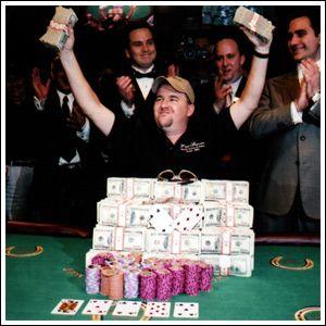 Kącik historyczny - PokerStars 101