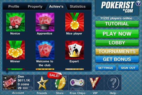 Texas Poker за всички с iPhone/Android 102