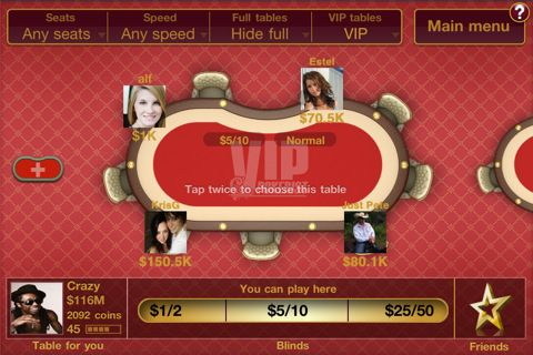 Texas Poker за всички с iPhone/Android 104