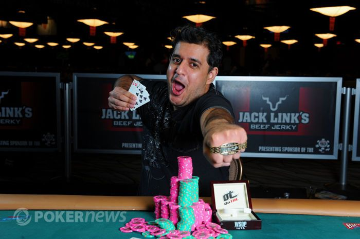 Пакистанският принц на покера надви Michael Mizrachi за... 101