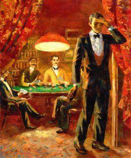 Ne visai rimtai: pokeris mene 101