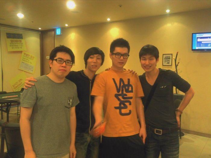7월 2일 토요일 GG Poker 300만 개런티 토너먼트! 103