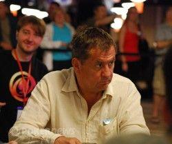 WSOP 2011: огляд другого дня $ 50,000 Poker Player's Championship 101