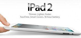 Pořiďte si letním grinděním nový iPAd 2! 101