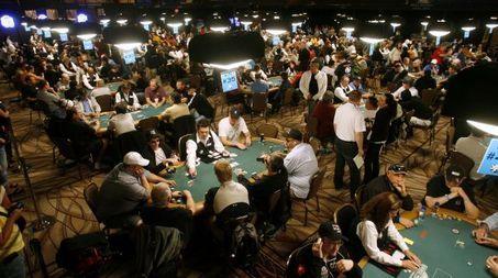 WSOP konkurss Latvijas PokerNews lasītājiem 101
