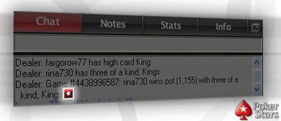 PokerStars anuncia novedades 101