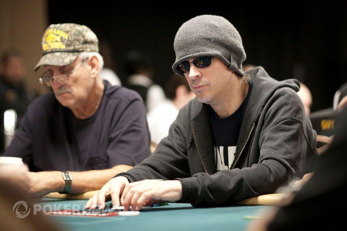 The Weekly Turbo: Poker Hall of Fame, Full Tilt Poker News, and More 102