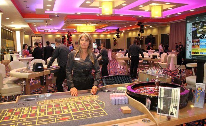 Най-голямото казино в България отвори врати 101