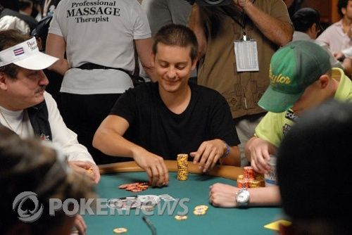 The Weekly Turbo: FS+G Global Poker Index, 2011-2012 WSOP Circuit, and More 102