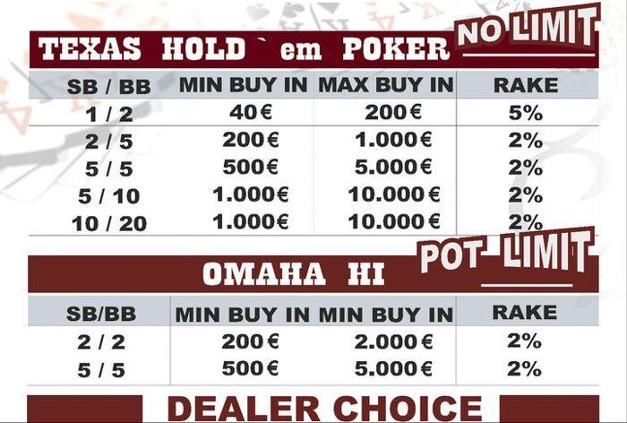 Покер програма на Platinum Casino, Слънчев Бряг 101