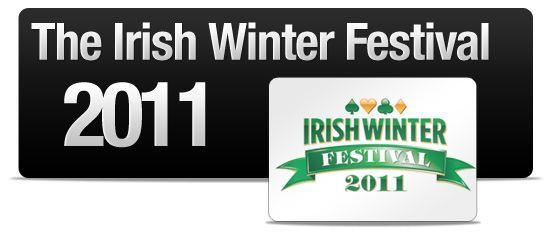 Chili Poker представляє: The Irish Winter Festival 2011 і The APT Asian Series... 101