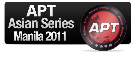 Chili Poker представляє: The Irish Winter Festival 2011 і The APT Asian Series... 102