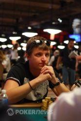 WSOP 2011: День 5 Main Event Олександр Можняков на шостому... 102