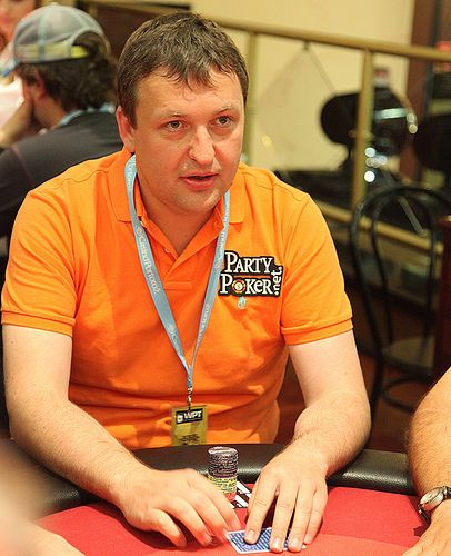 WPT Slovėnija: Po 2 dienos Domantas tarp lyderių, TonyG taip pat žaidime 101