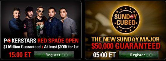31 de Julho é Dia Grande na PokerStars 101