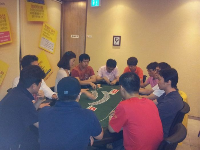 GGcafe ,000 PokerStars 라이브 프리롤 시작! 103