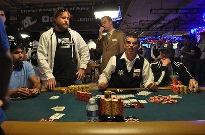 Nicholas Fierro -  $242,636