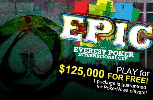 Everest Poker покачва значително трафика след края на WSOP 101