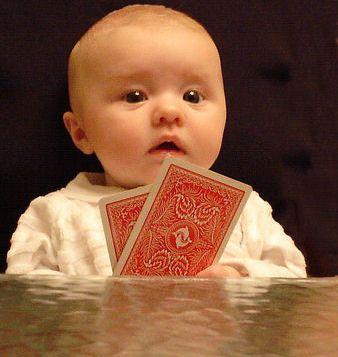 Моят първи покер блог 101
