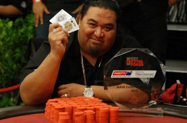 Danny Leaoasavaii wins AUD $57,000 at ANZPT Darwin