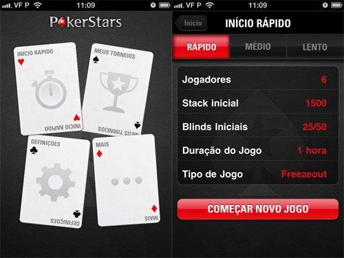 Poker Clock da PokerStars na App Store 101