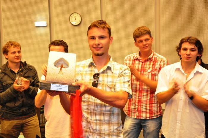 Jurijus Buinovskis: tik kitą dieną supratau, ką laimėjau 101