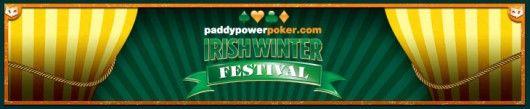 PaddyPowerPoker - Vinn en sponsorkontrakt 101