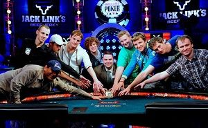 PartyPoker Weekly: Mike Sexton na WPT, Tony G na November Nine 101