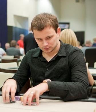 Ivan Kudriavtšev - PLO €5200 tšempion