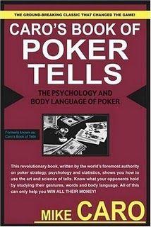 """Biblioteczka pokerzysty -  Mike Caro """"Championship Hold'em"""" 101"""