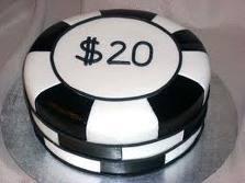 Ne visai rimtai: saldus pokeris 104