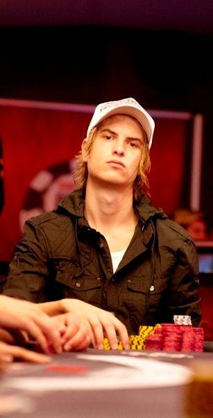 """Dar prieš atsiskleidžiant - be """"PokerStars"""" simbolikos"""