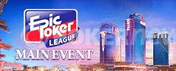 Epic Покер Лига Главно Събитие #1: Trickett води... 101