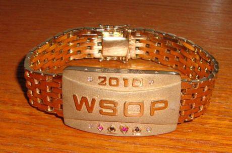 WSOP kullast käevõrud taas eBay-s saadaval! 102