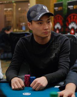 中国玩家Chao Li领先澳门红龙杯主赛事Day-1A 101