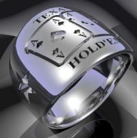 Poker niezbyt serio: Pokerowa biżuteria 101