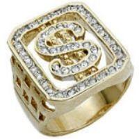 Poker niezbyt serio: Pokerowa biżuteria 104