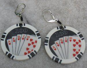 Poker niezbyt serio: Pokerowa biżuteria 107