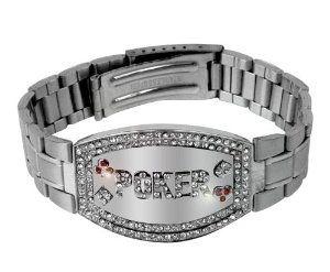 Poker niezbyt serio: Pokerowa biżuteria 109