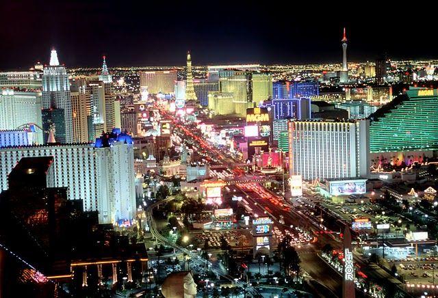 Las Vegas konačno u malom plusu, ali dokle? 101