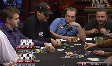 Najgora ruka u Poker After Dark istoriji? 101
