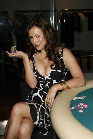 Jennifer Tilly – nejen skvělá poker babe 101