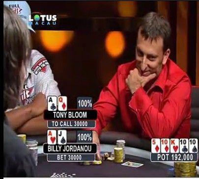 莲花卫视扑克之谜第四集收看指南 101