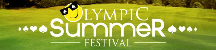 Artėja Olympic vasaros festivalio finišas Vilniuje 101