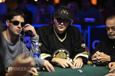 The Weekly Turbo: Nevada Online Poker Proposals, Hellmuth on iGaming, and More 101